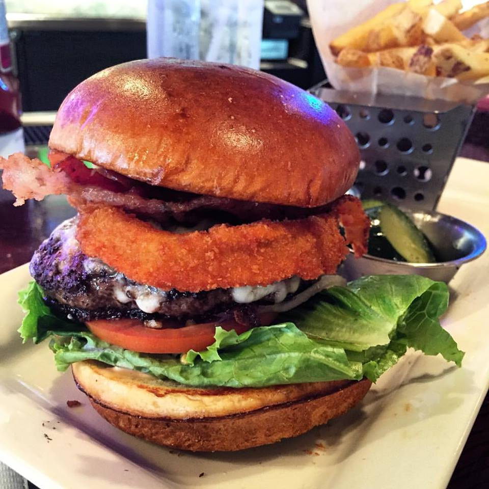 Chicago Burger Review 2015